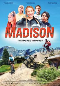 Madison – ungebremste Girlpower