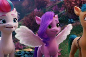 My Little Pony Eine neue Generation Netflix