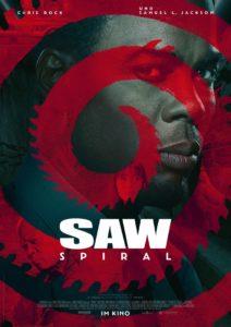 Saw Spiral