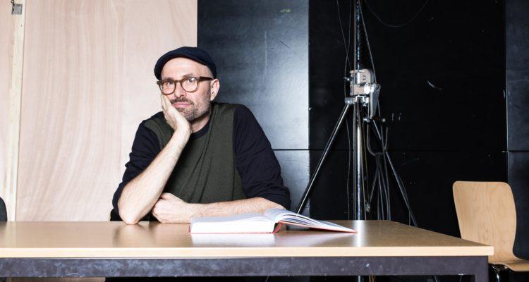 Regisseur Philipp Stölzl Schachnovelle