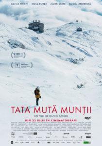 Tata muta muntii The Father Who Moves Mountains Netflix