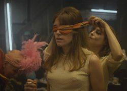 Voltaire High Die Maedchen kommen Mixte Amazon Prime Video
