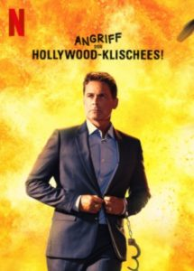 Attack of the Hollywood Cliches Angriff der Hollywood Klischees Netflix
