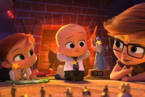 Boss Baby: Schluss mit Kindergarten The Boss Baby: Family Business