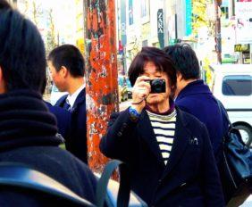 Daido Moriyama – The Past Is Always New, The Future Is Always Nostalgic
