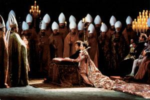 Die Bartholomäusnacht La Reine Margot