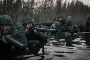 De slag om de Schelde Die Schlacht um die Schelde Netflix