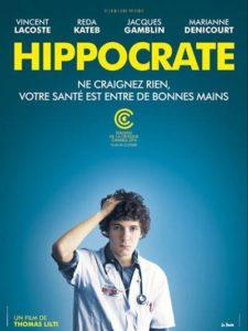 Hippokrates und ich Hippocrate Arte