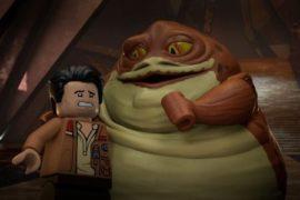 Lego Star Wars Gruselgeschichten Terrifying Tales
