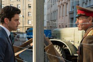 Spy City ZDF